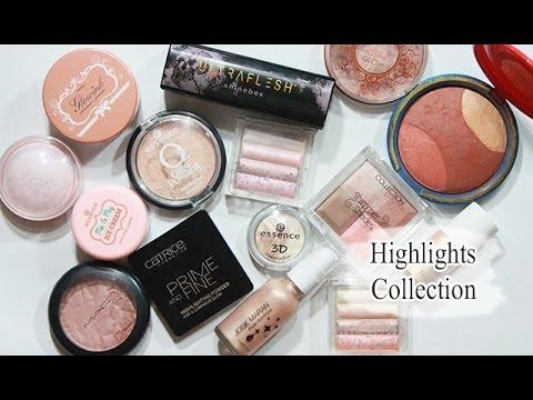 Highlight Collection - รีวิวไฮไลท์ที่ชอบทั้งหมด
