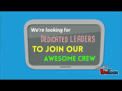 2016 WEB Recruitment Video