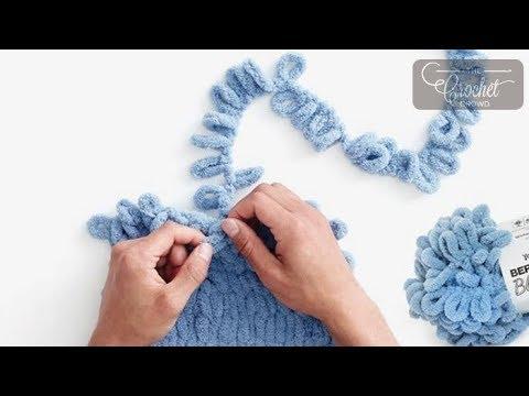 EZ Knitting Cast Off (Finish)