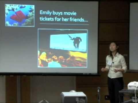 Eclectyk: MIT class presentation