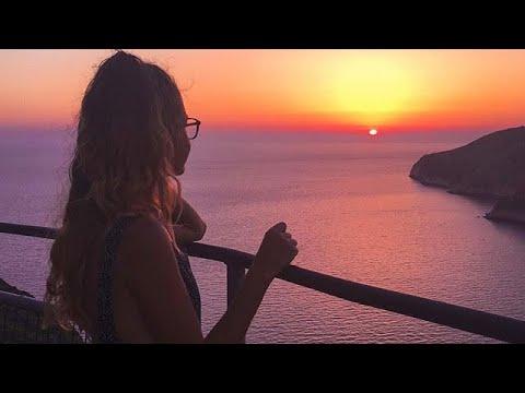 Kampi Sunset 🌅 Taverna Zakynthos
