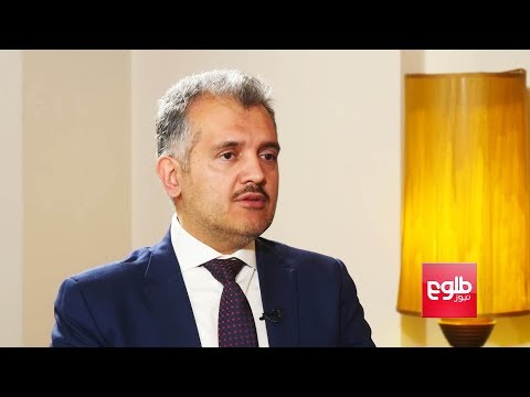 INTERVIEW: Ambassador Discusses Saudi Arabia's Role In Afghanistan