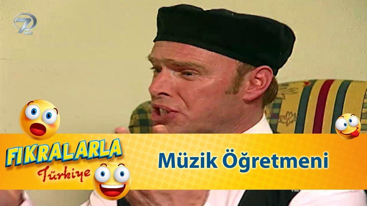 Müzik Öğretmeni - Türk Fıkraları 148