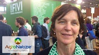 #Vinitaly2017 - Matilde Poggi, presidente FIVI #fiVINOburocrazia