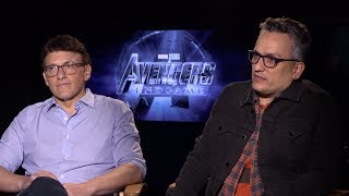 What Marvel Movie Would the Russo Brothers Return to Direct? (Nerdist Special Report)