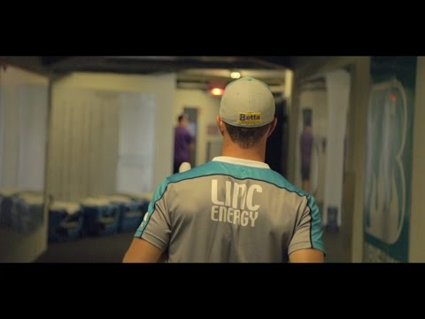 Chris Lynn - Behind The Scenes (101 and 75)