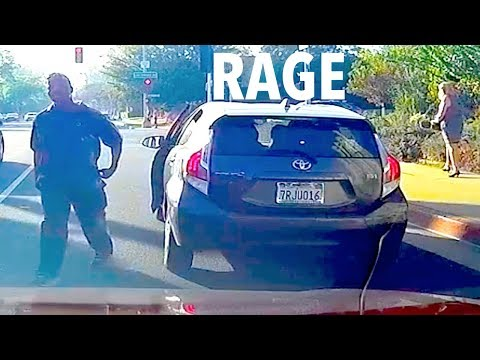 🇺🇸 AMERICAN CAR CRASH / INSTANT KARMA COMPILATION #110