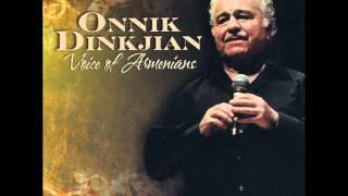 Onnik Dinkjian - Hoy Nazan