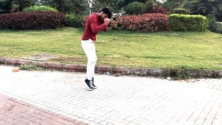 Khaab by Akhil | Dance Choreography | Lyrical