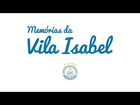 Depoimento Gera - Memórias da Vila Isabel