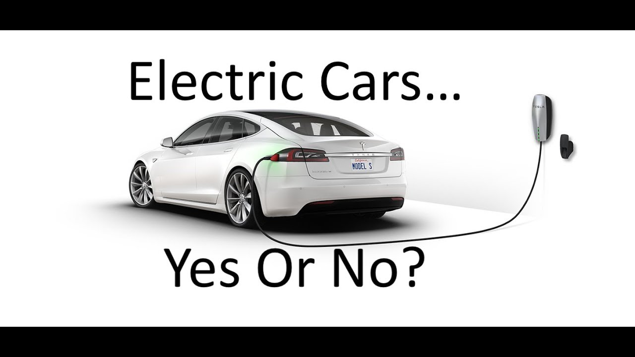 mp174 - 5 reasons to buy an electric car& 5 reasons not to! - youtube