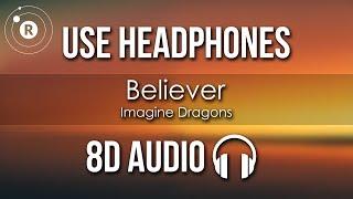 Baixar Imagine Dragons - Believer (8D AUDIO)