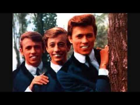 The Bee Gees  - Everytime I see Your Smile