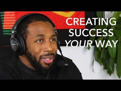 Twitch Boss the Hip Hop Dancing Legend on Creating Success Your Way with Lewis Howes
