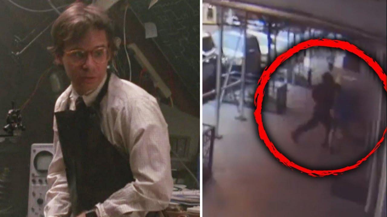 'Ghostbusters' Star Rick Moranis Randomly Attacked