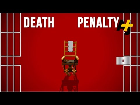 Death Penalty & Botched Executions In The U.S.