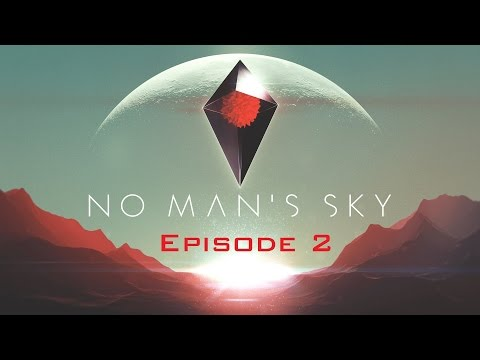 No Man's Sky: #2 - Tips gagner de l'argent, relation avec alien, épaves, ruines ...