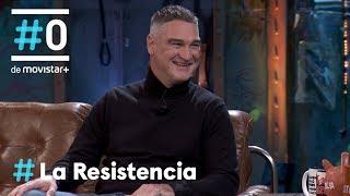 LA RESISTENCIA - Entrevista a Kase.O | #LaResistencia 03.12.2019
