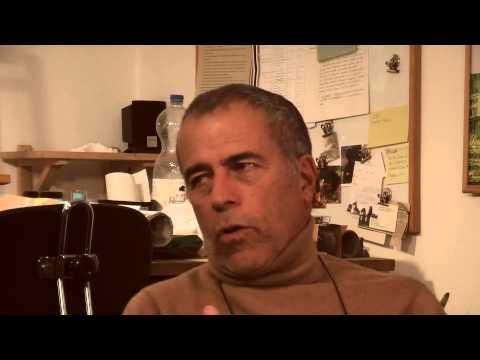 Elsa De Giorgi: Luca Magnani intervistato da Piero Maccarinelli - vs integrale