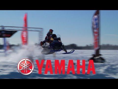 2013 Yamaha Racing Show, Episode 8: East Range 100 - Hoyt Lakes, MN