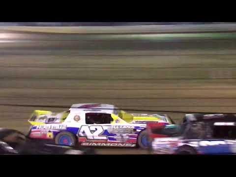 Charleston Speedway Factory Stock Feature 8/24/19