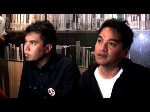 Ahmad Dhani dan Indra Lesmana, Siapa Lebih Jago?