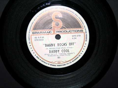 Daddy Cool - Daddy Rocks Off