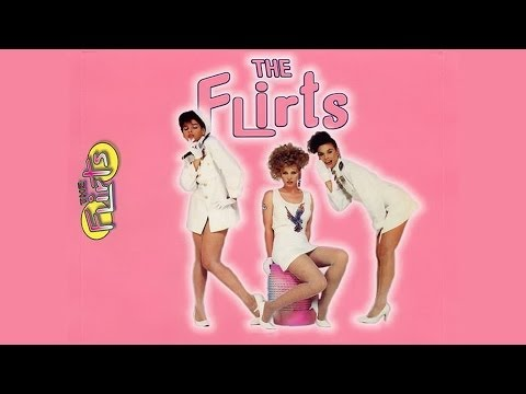 THE FLIRTS ~ Dancing Madly Backwards (1985)