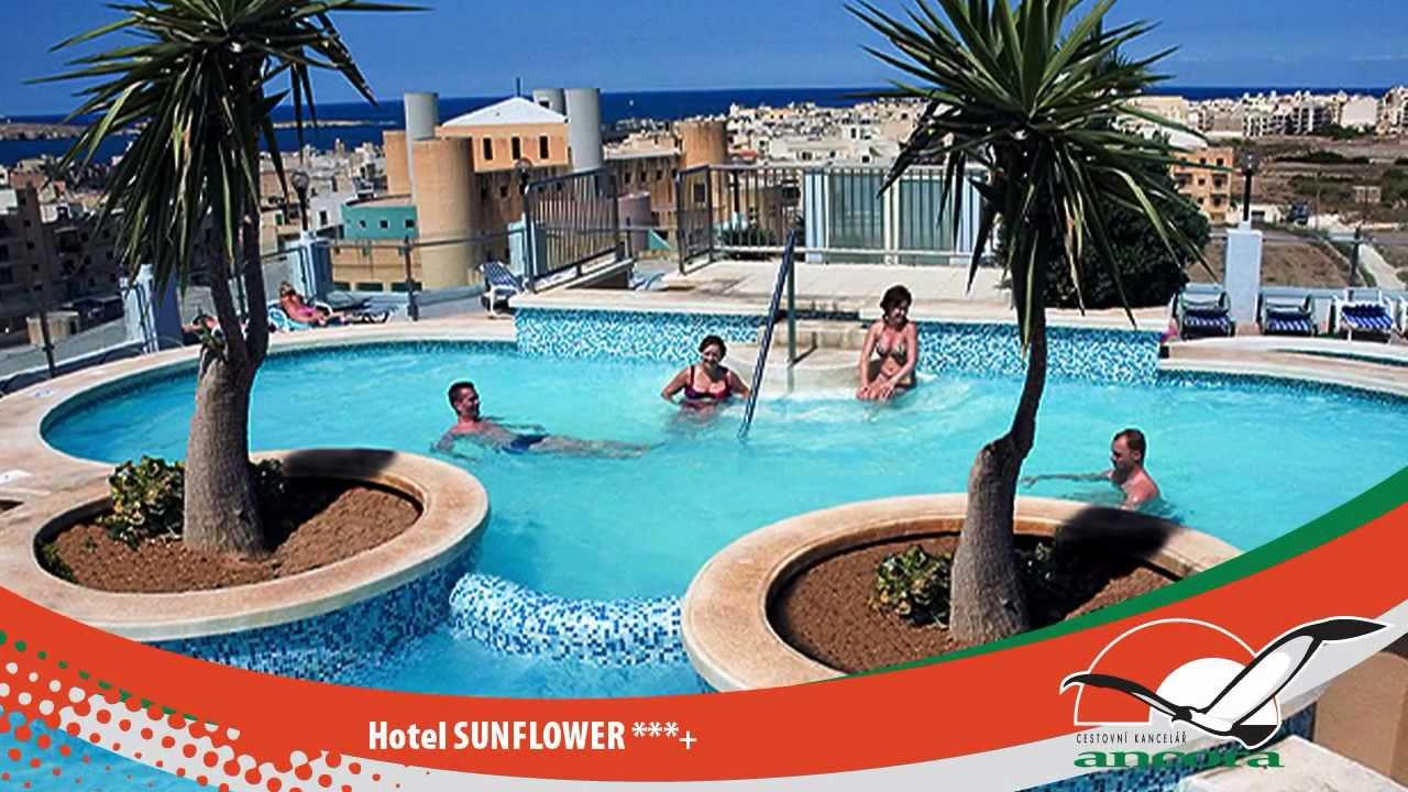 Hotel Sunflower Qawra Malta