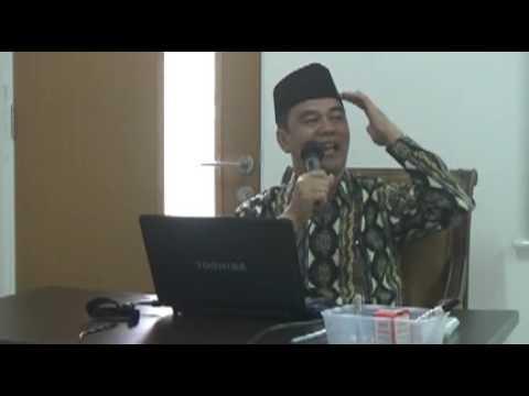 Metodologi atau Manahij Tafsir Al-Qur'an - ust Prof. Dr. H. Hamdani Anwar MA