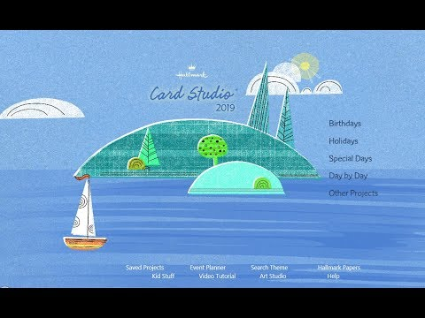 hallmark card studio 2010 free download