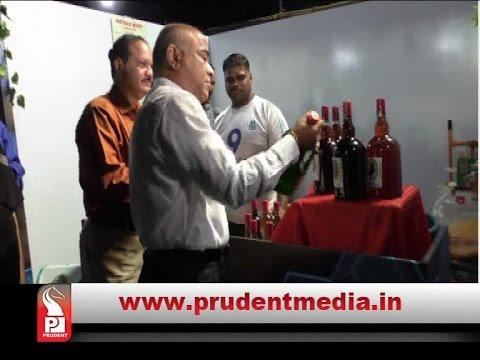 WINE NOW ! CASHEW & COCONUT FENI FESTIVAL LATER ? │Prudent Media Goa