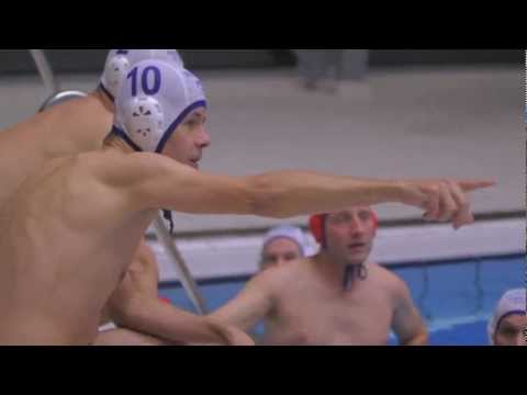 Gay Waterpolo Amsterdam - A day at the pool