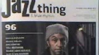 New York Jazz JAZZthing & blue rhythm 96 2012 Till Brönner Manu Katché American Jazz Heroes
