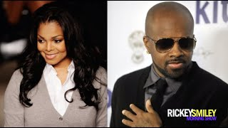 Jermaine Dupri was on T.I.'s podcast, and JD told Tip why he and Janet Jackson didn't marry. Do you think a long distance marriage could have worked for ...