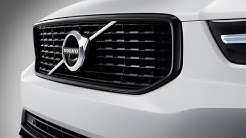 Volvo's XC40 subscription $600 a month gets you a car, insurance, maintenance, and concierge