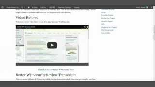 Video SEO for WordPress Review