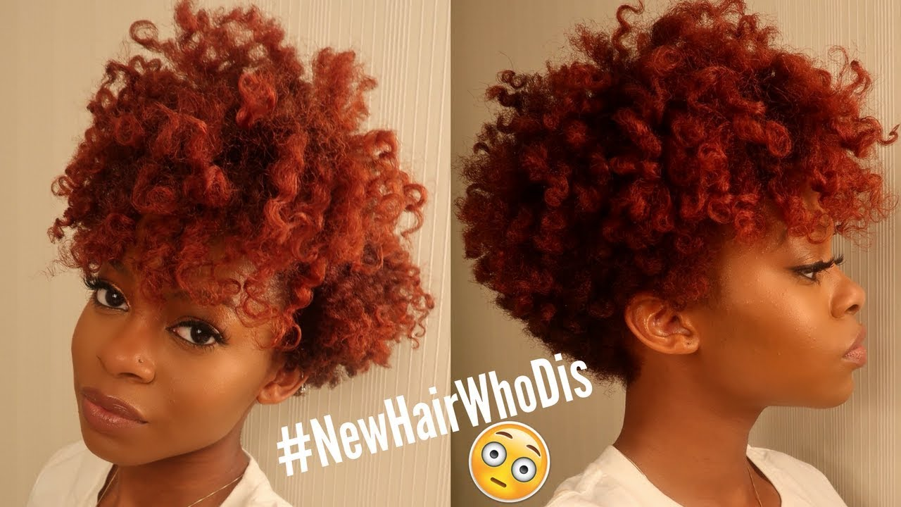 cut & dyed hair creme