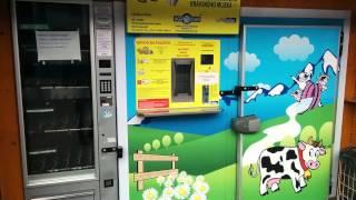 Go to... Словакия. Автомат с молоком(Автомат по продаже молока на разлив. Для меня - это технология и прогресс., 2014-11-22T08:56:59.000Z)
