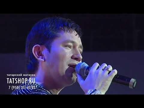 Айдар Галимов «Әтигә җыр» выступление на Татар Җыры 2004
