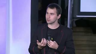 СТАРАЙСЯ и МЕНЯЙСЯ!!! | Михаил Дашкиев. Бизнес Молодость