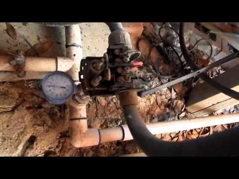 flow meter hook up drawing