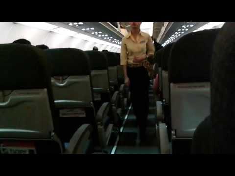 Tiger Airways (Hyderabad - Singapore)