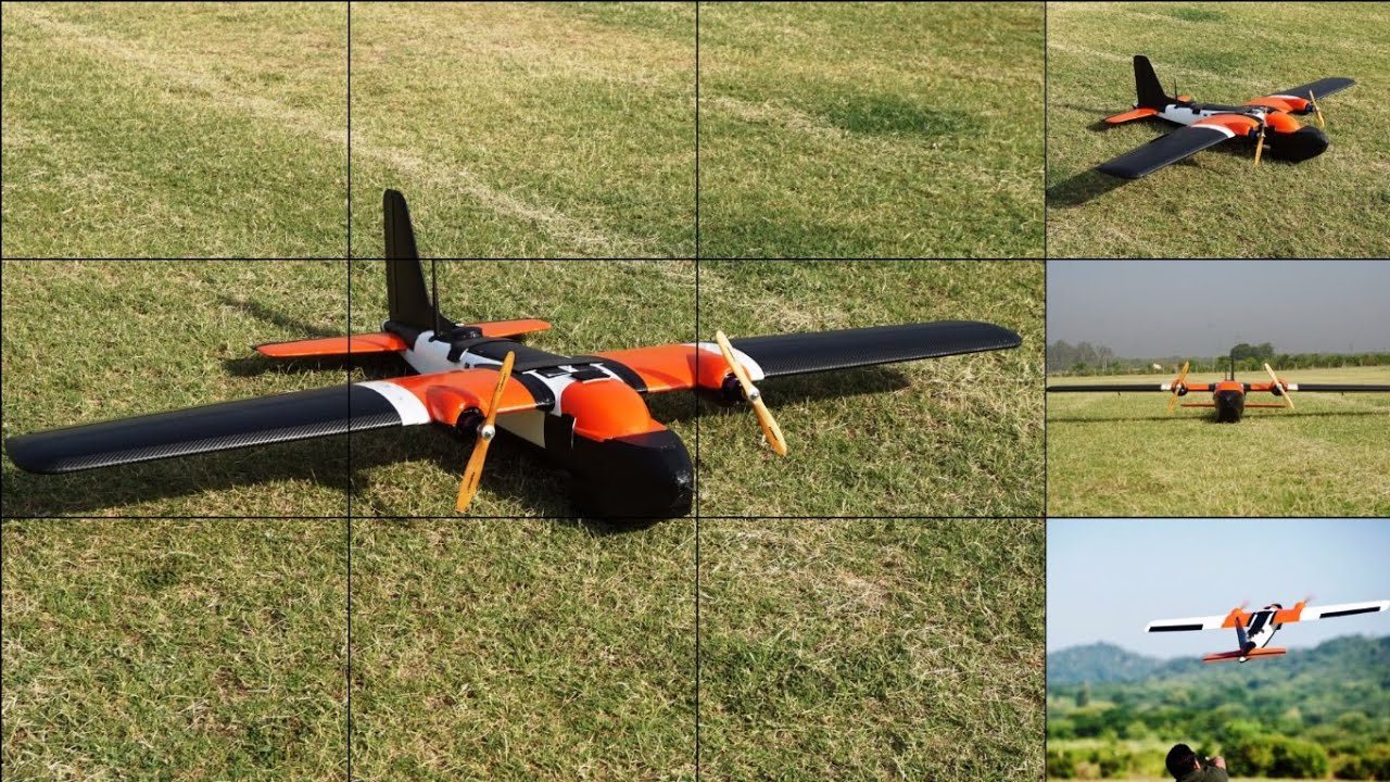 MTD UAV With Sony RxM For Aerial Mapping Survey YouTube - Uav aerial mapping