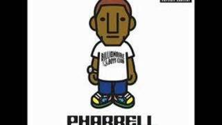 Another one of my favorite songs off of I n My Mind by Pharrell.