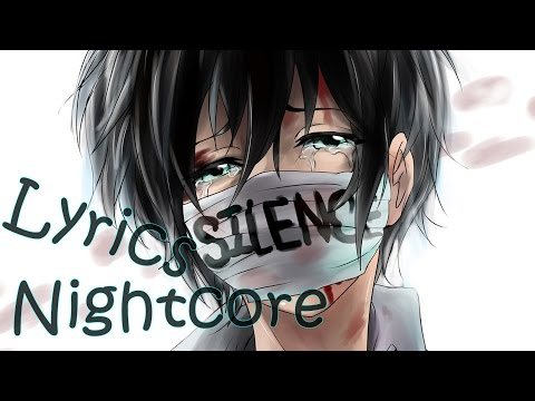 Nightcore - The Silence