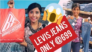 brand factory shopping haul buy 3 for 499 20 to 70 sale on all clothing footwear accesories