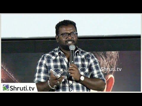Arun Raja Kamraj Speech | Kanaa Audio Launch