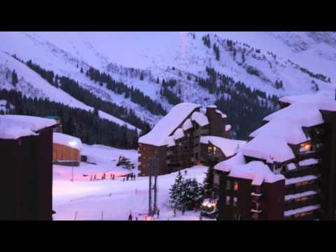 Now Mountain du 22.03.2014 : le Canton de Vaud - Suisse