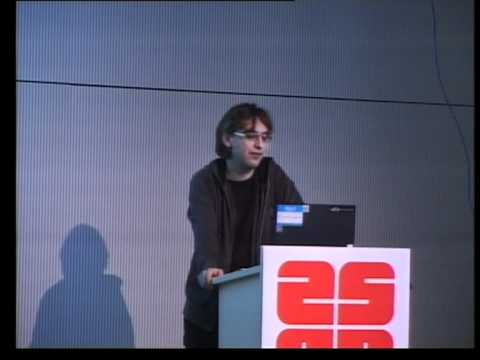 25c3: Embracing Post-Privacy